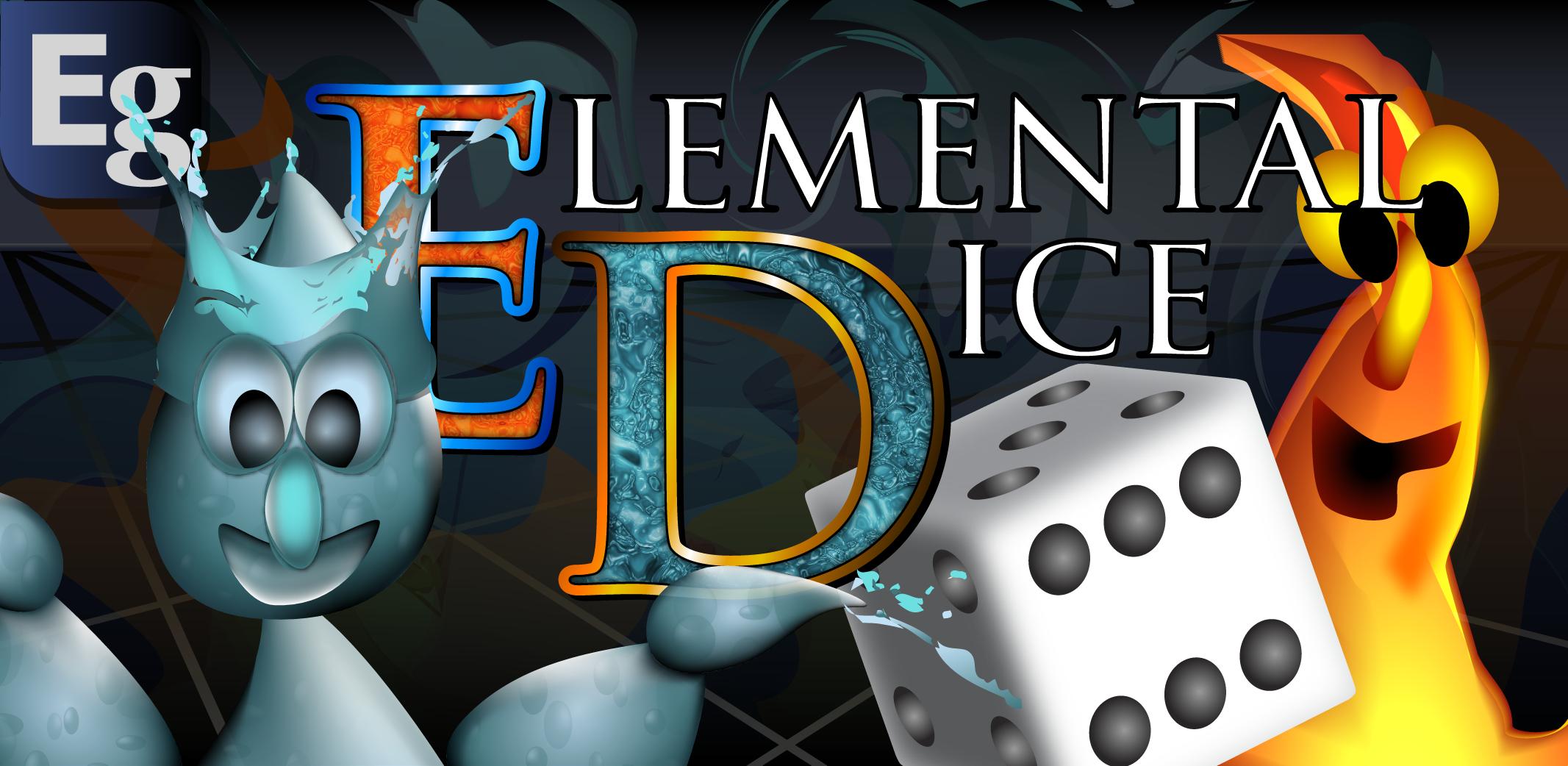 Elemental Dice